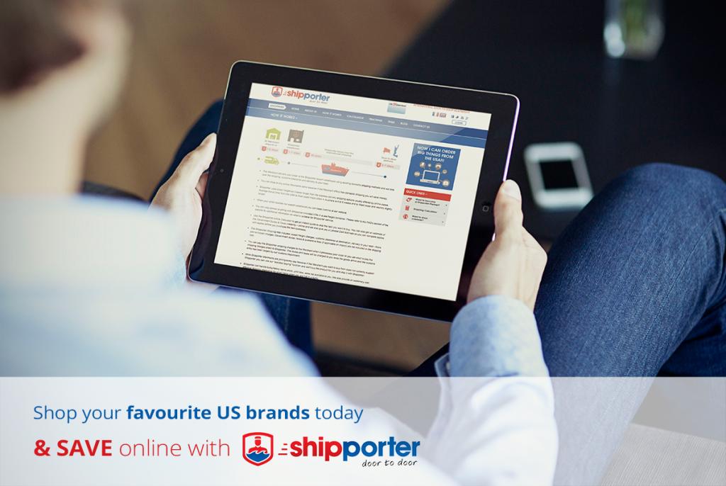 online retailers - ship to australia