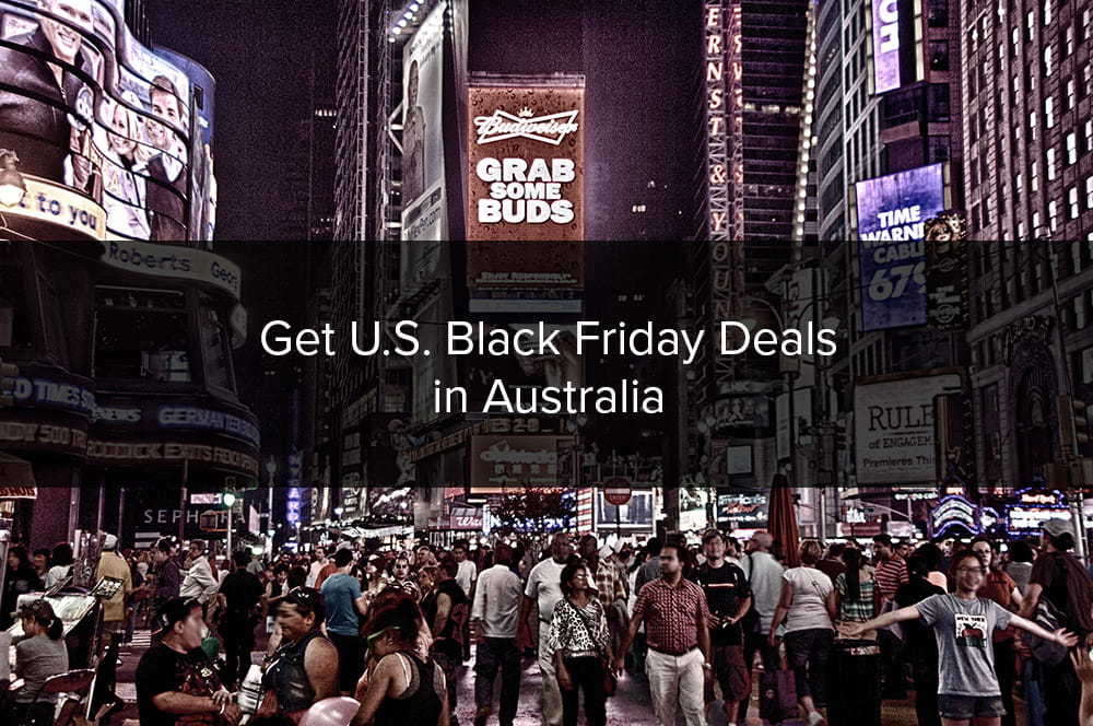 U.S. Black Friday Deals in Australia-min